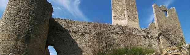 Castelli della Sabina