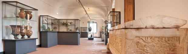 Itinerario culturale dei preziosi Musei in Umbria