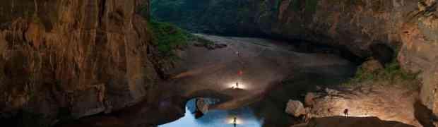 Parchi nazionali per conoscere un Vietnam diverso