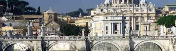 VACANZE ROMANE: ROMA IN 5 GIORNI