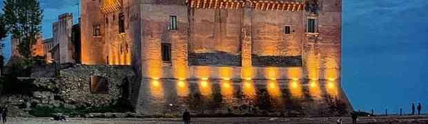 Sere d'estate al Castello di Santa Severa