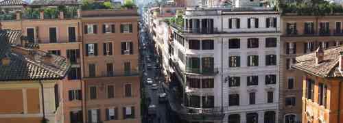 Arte Moderna e Contemporanea a Roma