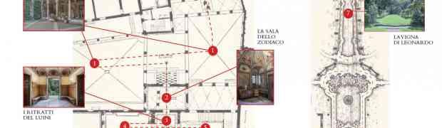 Un percorso nel Rinascimento milanese - Vigna di Leonardo