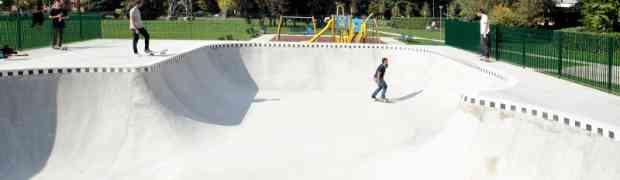 Proteggere e sviluppare lo skateboarding, partendo da Milano