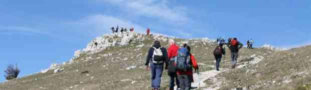 Corso per Guida del Parco e Guida Ambientale Escursionistica